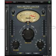 Plug & Mix Retro Limiter