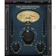 Plug & Mix Transcontrol