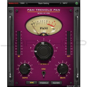 Plug & Mix Tremolo Pan