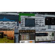 Puremix Mixing Jay Stolar