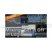 Puremix Mixing the Song Set It Off in Logic