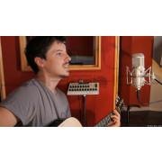 Puremix Recording Singer Songwriter 1 Mic