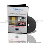 Puremix Transparent Vocal Compression