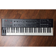 Sequential Circuits Prophet 600 Gligli Mod Analog Synthesizer Keyboard - Used