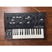 Moog Prodigy Analog Synthesizer Keyboard - Used