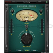 Plug & Mix Brightness