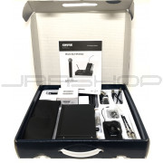 Shure SLX14/84 Wireless Mic System - Open Box