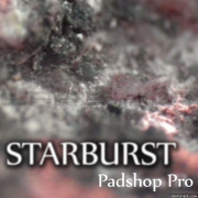 Homegrown Sounds Starburst PS Sounds for Padshop Pro