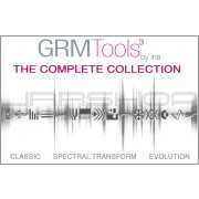 Ina-GRM GRM Tools Complete I