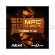 Akai Sound Mob MPC Expansion Pack