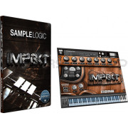 Sample Logic Impakt