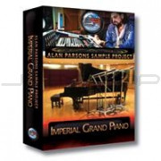 Sonic Reality Alan Parsons Grand Piano