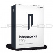 Magix Independence Pro Suite 3.2