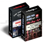 The Loop Loft Indie Rock ReFill Bundle