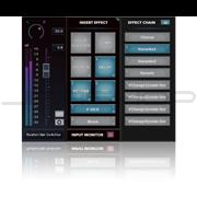 Internet Co. Audio Input FX Livestream/Broadcast Plugin for Windows