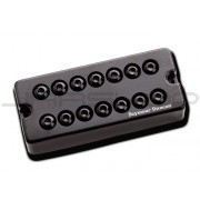 Seymour Duncan 7-String Invader Bridge Active Mount Soapbar