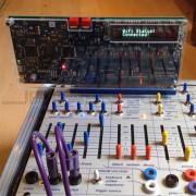 Buchla Music Easel Program Card 5 Pack