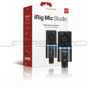IK Multimedia iRig Mic Studio Black