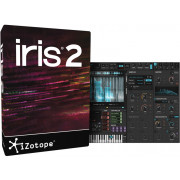 iZotope Iris 2 Upgrade from Iris 1
