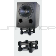 IsoAcoustics ISO-L8R200Sub Acoustic Isolation Stand