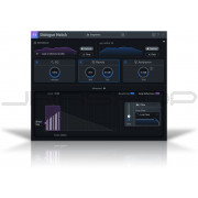 iZotope Dialogue Match Crossgrade from any Standard or Advanced Product