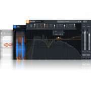 iZotope Home Studio Vocal Crossgrade from any paid iZotope