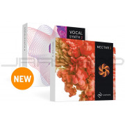iZotope Vocal Bundle Upgrade from any VocalSynth or Nectar (excludes Nectar Elements)