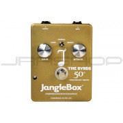 JangleBox The Byrds 50th Anniversary Tribute Compressor Pedal