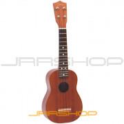 Johnson UK-120 Soprano Ukulele