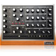 JRR Sounds Uno Vol.6 Leads Moog One Sample Set