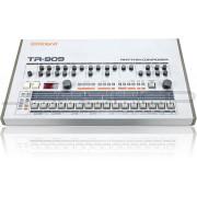 JRR Sounds 909 Kits Roland TR-909 Sample Set