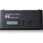 JRR Sounds 99th Heaven Vol.1 Internal Yamaha SY99 Sample Set