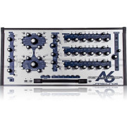 JRR Sounds Aethiopia Vol.2 Alesis Andromeda Sample Set