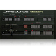 JRR Sounds Spectrum Dynamics Casio HT-6000 Sample Set