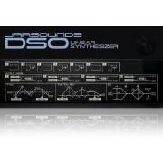 JRR Sounds DSO Collection Roland D-50 Sample Set