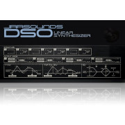 JRR Sounds DSO Stock Bank Roland D-50 Sample Set
