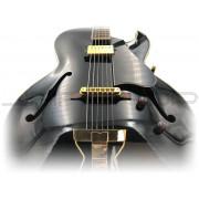 JRR Sounds Super Natural Jazz Guitar Vol.3 Fingered Sample Set