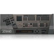 JRR Sounds JD-890 Vintage Vol.4 Roland JD-800/JD-990 Sample Set