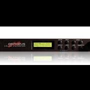 JRR Sounds Orpheus Z-Plane Stock Bank Zero E-mu Morpheus Sample Set