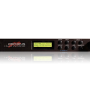 JRR Sounds Orpheus Z-Plane Stock Bank E-mu Morpheus Sample Set