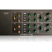 JRR Sounds Quant Basses and Leads Waldorf Quantum Sample Set