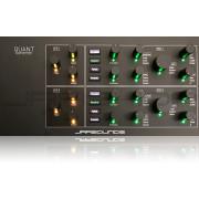 JRR Sounds Quant2 Vol.2 Waldorf Quantum Sample Set