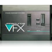 JRR Sounds VFX Analog Ensoniq Transwave Sample Set