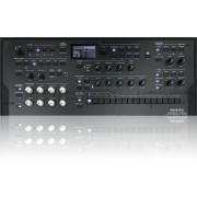 JRR Sounds Wavestar Vol.1 Korg Wavestate Wavestation Sample Set