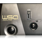 JRR Sounds WSA Dance Bank Technics SX-WSA1 Sample Set