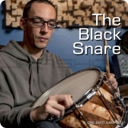 JSD Joey Sturgis The Black Snare