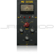 JST Bus Glue Guitars Compressor Series from Joey Sturgis