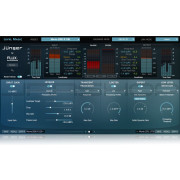 Junger Audio Flux Level Magic 5.1