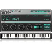Roland JX-8P Model Expansion for ZENOLOGY and ZEN-Core Lifetime Key