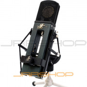 JZ Microphones The Black Hole BH-3 Condenser Microphone